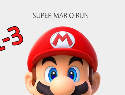 Video: Super Mario Run 1-3