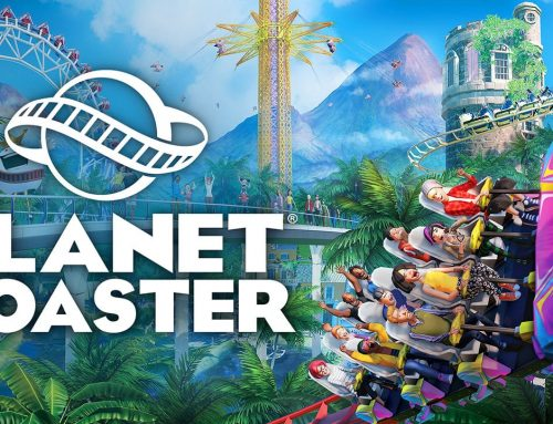 Planet Coaster: Bellewaerde DEEL 1